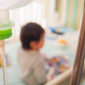 医師不足のためハードさを事前に把握したい小児科