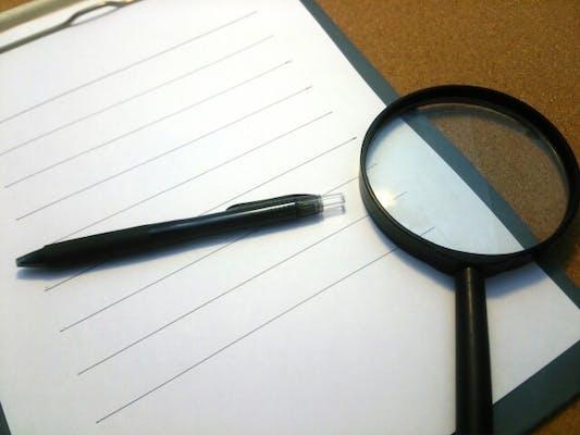 医師が転職先の経営状態を知るための実地調査