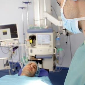 将来的な活躍と医師のQOLも広げられる麻酔科への転科