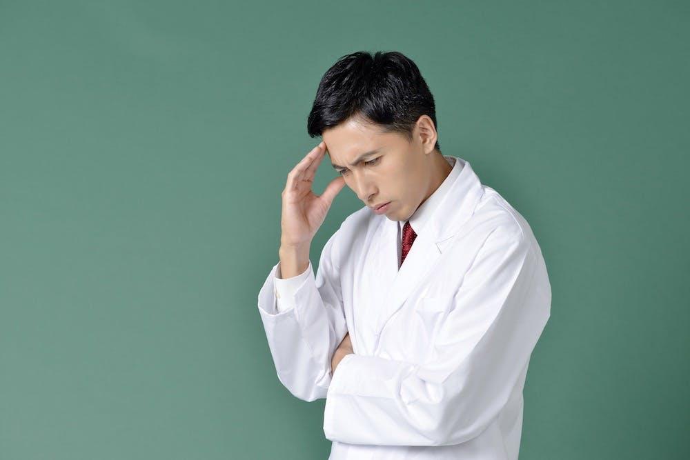 遅すぎる医師の転職サイト登録