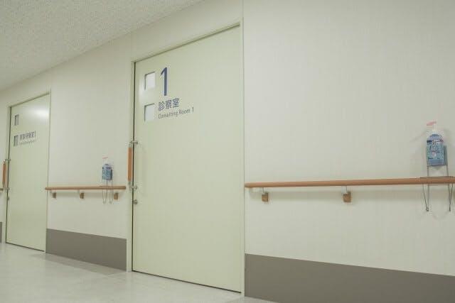 医師が転職で外来のみを担当することは可能か