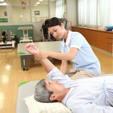 転科してくる医師も多いリハビリテーション科